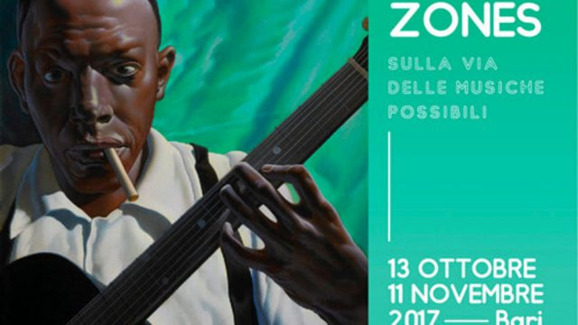 'Time Zone', new sparks for the International Arts Festival