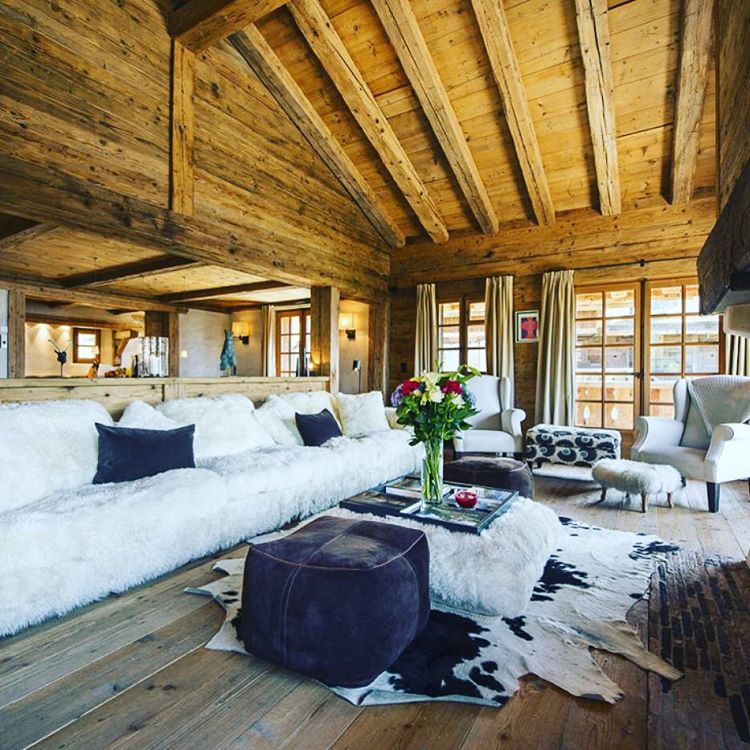 Switzerland, Verbier Bright And Spacious With Stunning Views, The Main Open Plan Living Area Is A Wonderful Space To Relax And Unwind In Chalet, 6 Bedrooms, 5 Bathrooms, 11 persons, Spa, Garden, WiFi#verbier #ikh #ikhvillas #ikhvillas_official #life #like #snow #top#like @ikhvillas_official