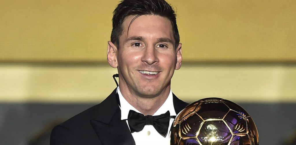 The neighbor is too loud, Messi buys the house