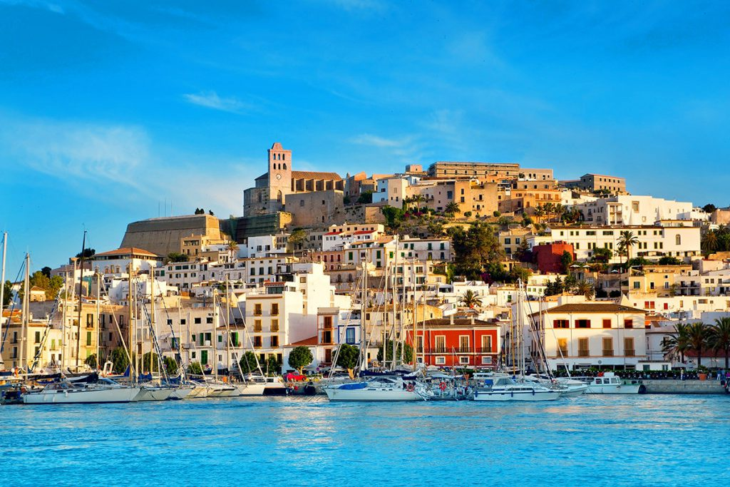 Ibiza, what to see in the most popular destination of the summer