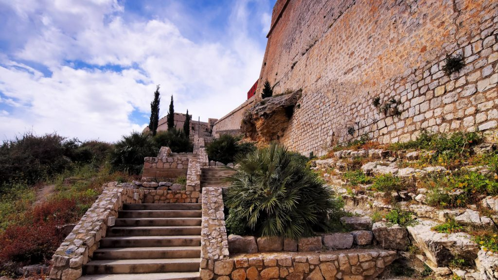 Vila offers guided tours to learn more about the heritage