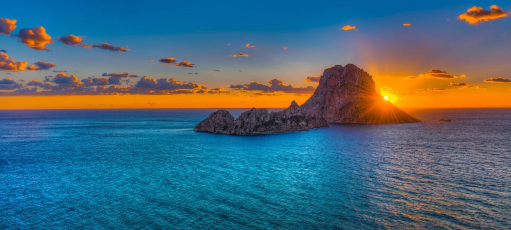 How to survive in Ibiza if you are over 35 years old