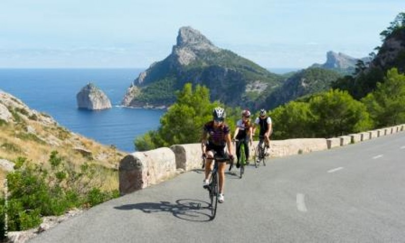Balearic and sport, a paradise for those who want an active holiday